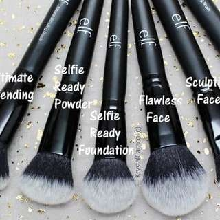 e.l.f. elf Flawless Face Brush