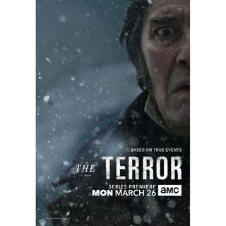 the terror posters
