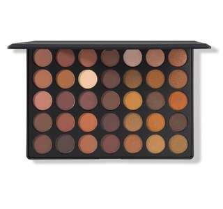 Morphe 35R Eyeshadow Palette
