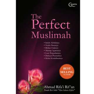 Ebook The Perfect Muslimah - Ahmad Rifa`i Rif`an