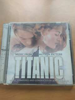 Titanic Original Soundtrack