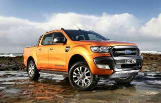 WILDTRAK 2.2 NEW FORD RANGER