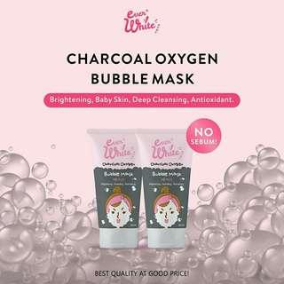 Everwhite bubble mask