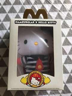 麥當勞 McDonald X Hello Kitty 2011