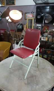 Vintage Children Chair
