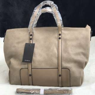 Zara Basic with Long Strap