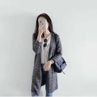 Long Cardigan Abu2