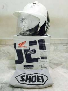 Shoei Jforce2 Honda