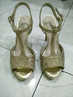 Gold Staccato
