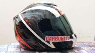 HJC Futura helmet