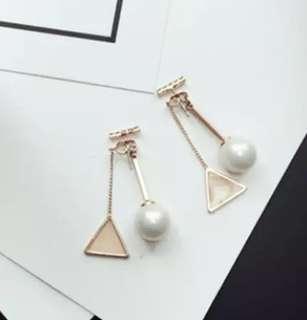Taimi Style two ways Earrings
