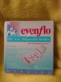 Disposable feeding bottle liners / drop ins