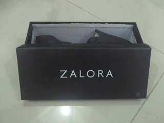 Zalora shoes collection
