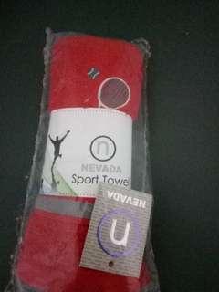 Handuk Sport