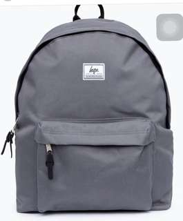Hype woman tap backpack