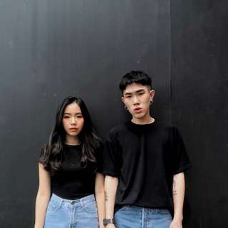 Couple shirt in sales