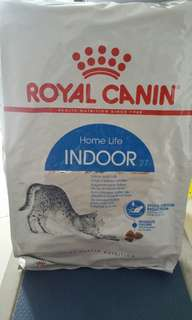 10kg Royal Canin Indoor