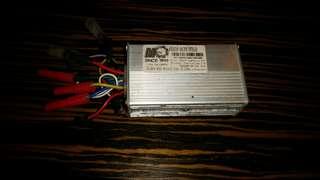 Dualtron 1 60v 27a Shunt Mod Done.