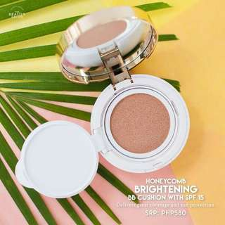 BB cushion with spf15