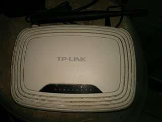 Tplink router 150m