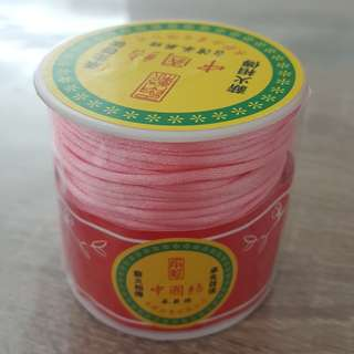 Pink Cord