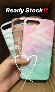 Ready Stock Marble Phone Case