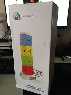 Power Socket or Extension Plug