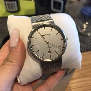 New Bering Watch