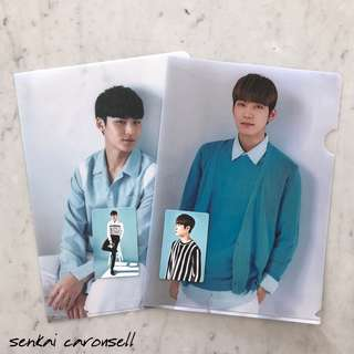 [WTS] SVT 2nd Gen PC + L-holder