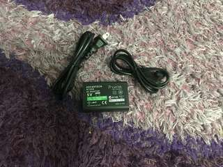 Ps vita 1k adaptor charger