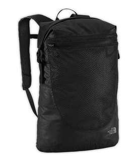 The North Face waterproof backpack 防水 背包 背囊 行山 行澗