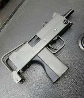 Wargame KSC M11A1+全新鋼製槍身