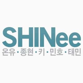 [Non-profit] SHINee albums