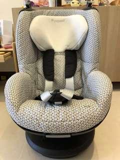 MAXI-COSI 兒童安全座椅 限量絕版時尚花色