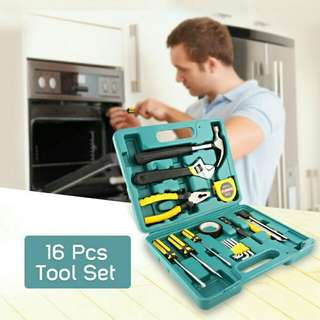 Home Repair Set
