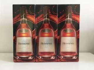 Hennessy 軒尼詩 VSOP 1L (2015年行貨)