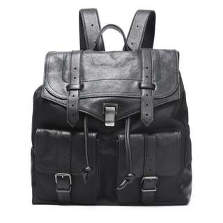 PROENZA SCHOULER PS1  backpack Backpack 背囊BACKPACK  bag 背包