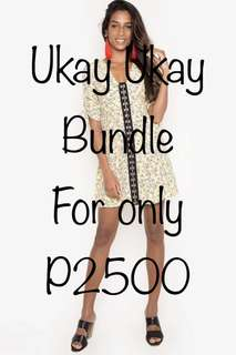 LOWEST UKAY BUNDLE (for resellers)