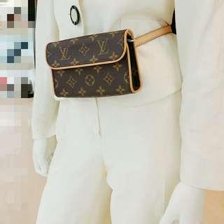 🔹 LV Florentine Waist pouch/Pouch🔹