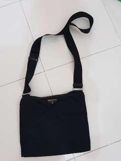Prada Sling bag Unisex