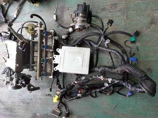 Fullset Wiring Injection 1.5 MMC