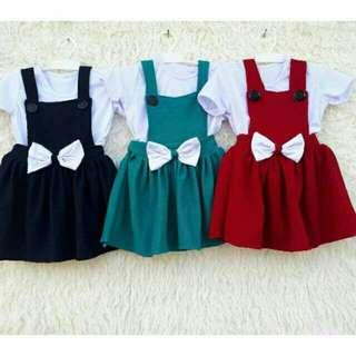 rok overall anak
