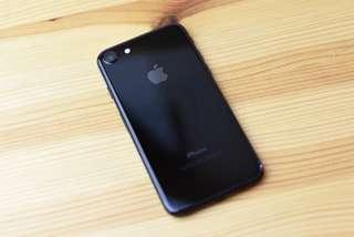 iPhone 7 128GB Jet Black