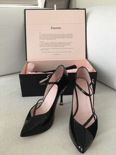 Authentic Repetto high heels