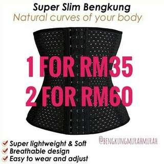 (Ready Stock)Bengkung Ultra Slim