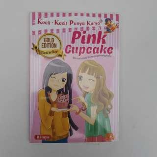 KKPK : Pink Cupcake (Bersahabat Itu Menyenangkan)