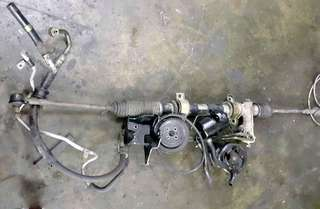 Complete Power Steering Wira 1.5 MMC set: (FULLSET Rm400) (Chun tkde leaking)