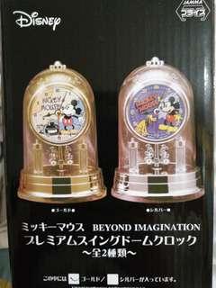迪士尼米奇老鼠鐘