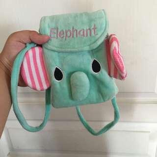 🚚 大象包