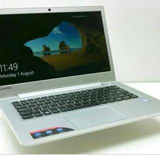 Lenovo Ideapad 510s Bisa Kredit Tanpa Ribet